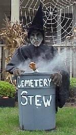 Cemetery Stew