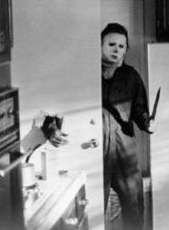 Haunted Summitview Michael Myers