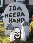 Ida Needa Hand
