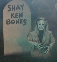 Shay Ken Bones