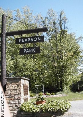 Pearson Park - Neshannock Township - New Castle, PA USA